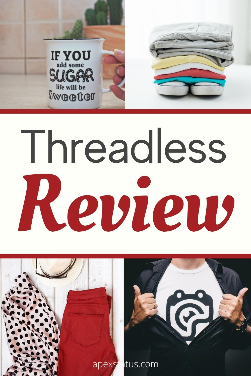Threadless Review | Use Threadless to Make Money Online as an Artist