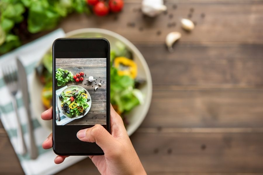 Food and Cooking Blogs