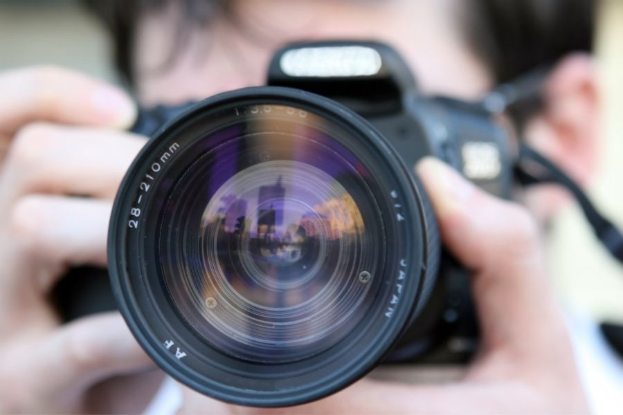Sell Your Photography to Stock Sites