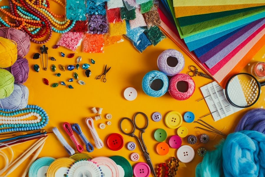 The Best Crafts to Make to Sell Online