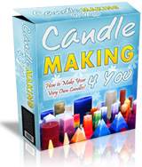 Candle Making 4 You Business Course