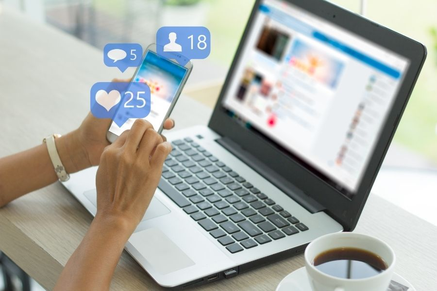 Employ Social Media in Your Avon Selling Strategy
