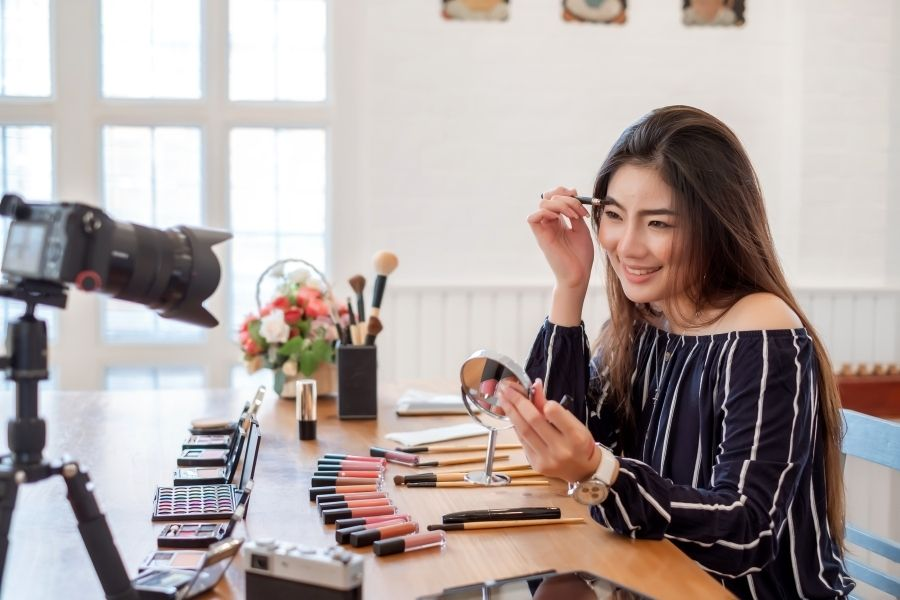How to Get Started Selling Avon Products