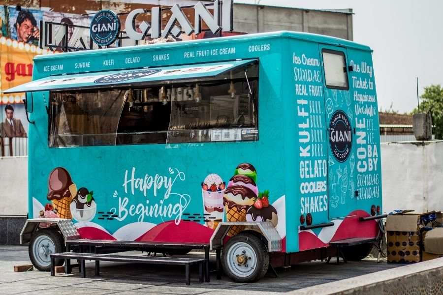 You Can Also Start a Food Truck Cooking Business