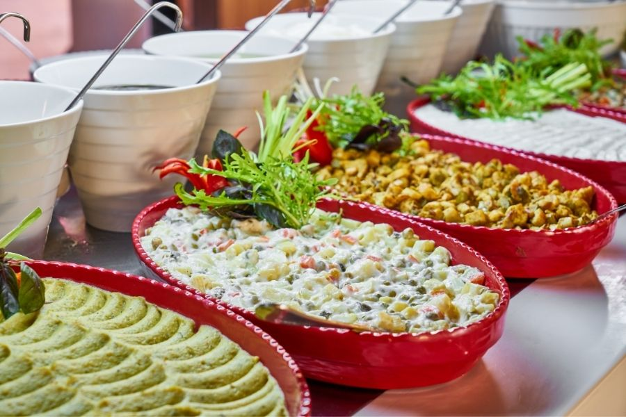 You Can Provide Catering Services for Events