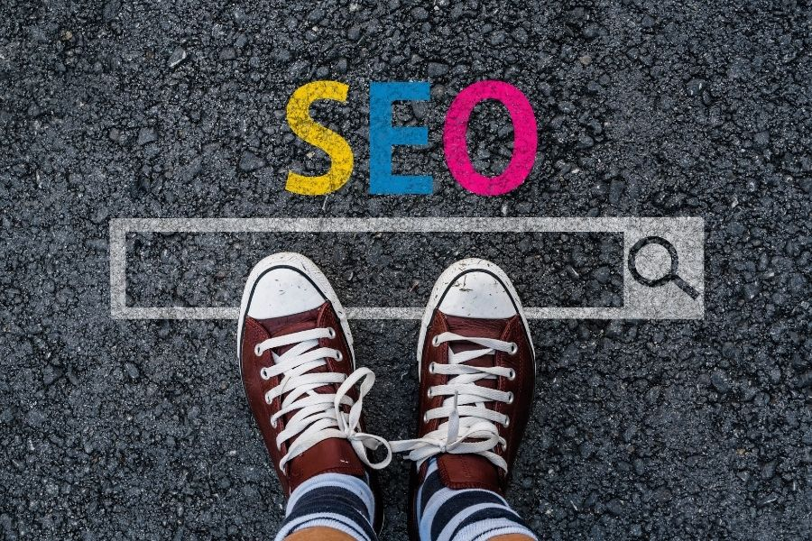 Fiverr specialized SEO