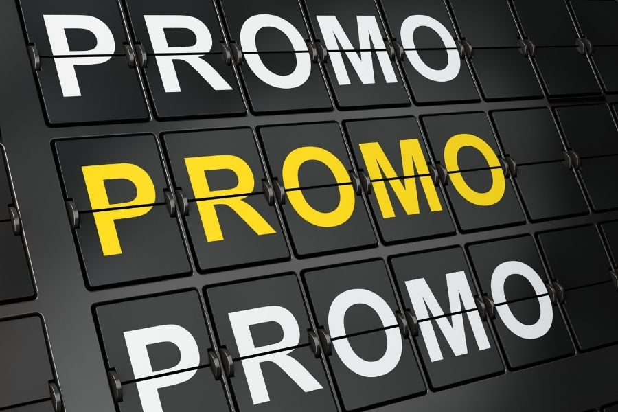 How to promote Fiverr gig on the website
