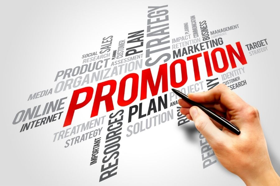 Unique ways to promote Fiverr as an affiliate while outsourcing gig