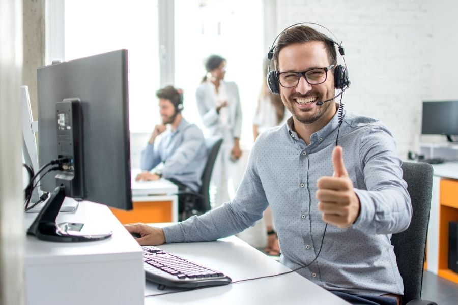 Customer Service is the Best Way to Get More Sales