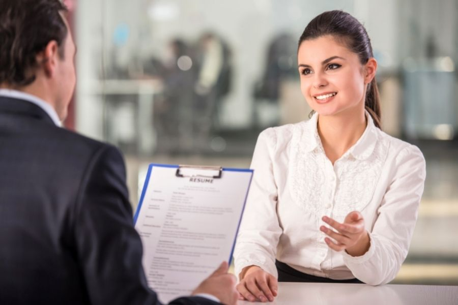 Impress in Your Interview