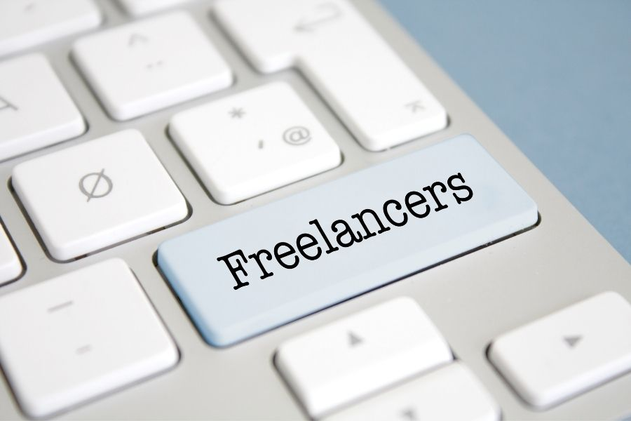 Okay, what is Freelancing with Fiverr.com