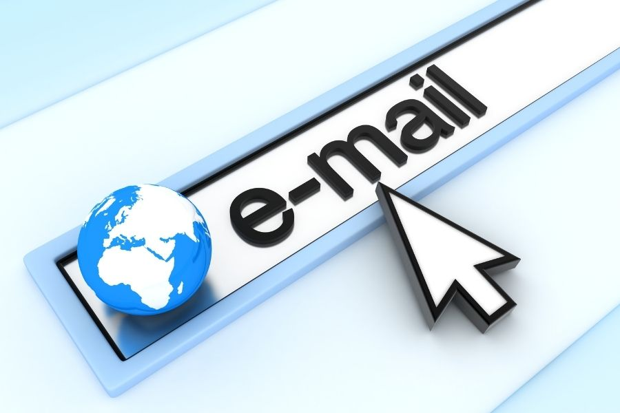 How to Change a Fiverr Email Address