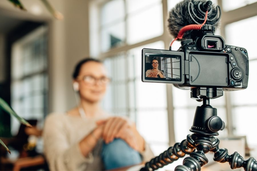 Make a Personal Video That Wows