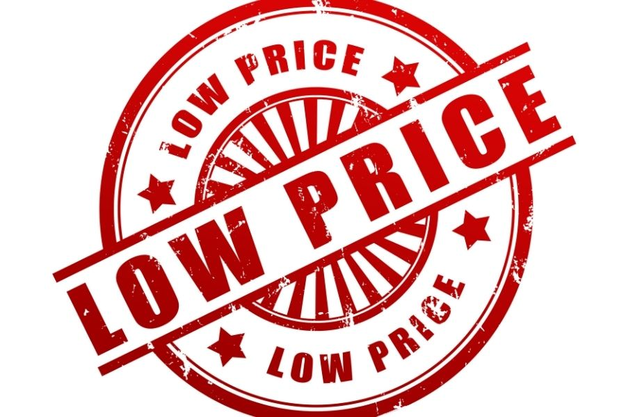 Temporarily Lower Your Gig's Price